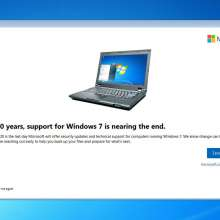 NSA Finds Major Windows 10 Security Flaw