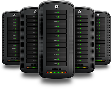 Dedicated Forex Server